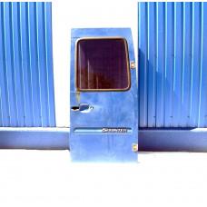 Дверь задняя правая низкая MB Sprinter W901-905 1996-2006