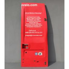 Дверь задняя правая Iveco