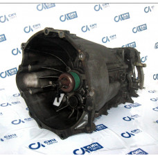 МКПП VW Crafter 2,5 TDI 2006-2016