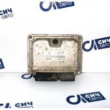 Блок управления двигателя 2 разъёма VW LТ 2,5 ТDI 1996-2006