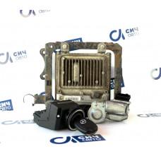 Блок управления двигателя (комплект) MB Sprinter W906 OM651 Bi 2006-2016