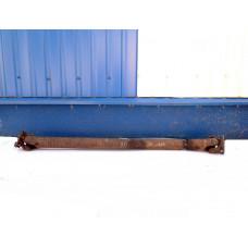 Карданный вал средняя часть 125см MB Vario 612