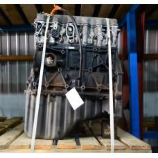 Двигатель (голый) VW Crafter 2,5 TDI 2006-2016