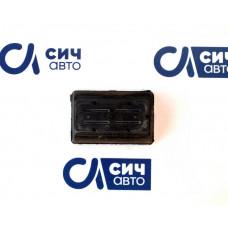 Подушка передней рессоры нижняя (под 1 лист) MB Sprinter W901-905 1996-2006
