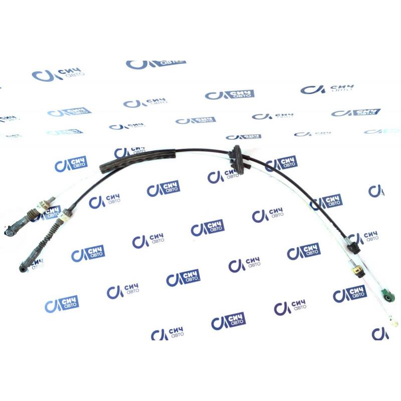 Троса переключения передач МКПП MB Sprinter W906  ОМ651 2006-2016