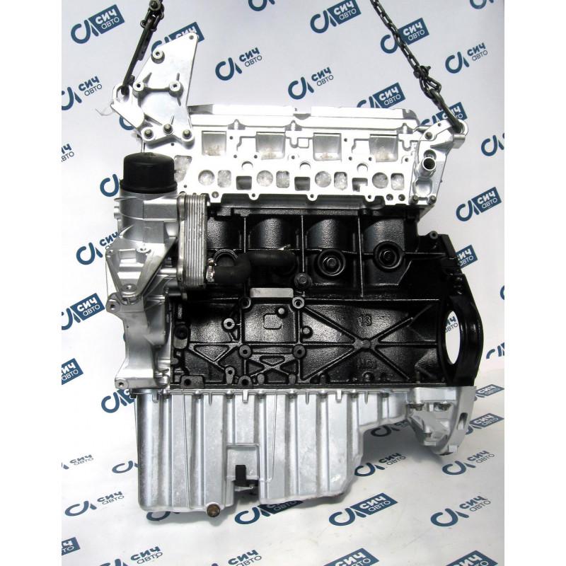 Двигатель OM611 (подготовленный голый) MB Sprinter W901-905 2000-2006