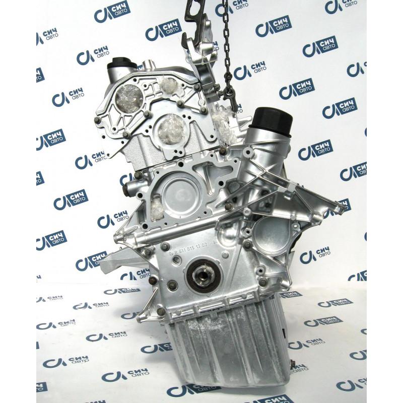 Двигатель OM611 (голый) восстановленный MB Sprinter W901-905 2000-2006