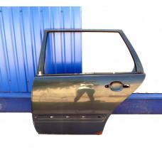 Дверь задняя левая (универсал) MB E-Class W210 1995-2003