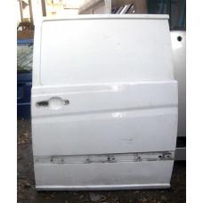 Дверь раздвижная левая MB Vito W639 2003-2010