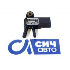 Датчик давления выхлопных газов (0041539828.0061534028) MB Sprinter W906 OM646 2006-2016