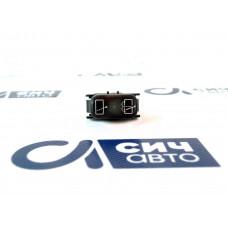 Кнопка включения заднего стеклоочистителя MB M-Class W163 1998-2005