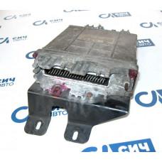 Блок управления двигателя 1разъём (без иммобилайзера) VW LТ 2,5 ТDI 1996-2006