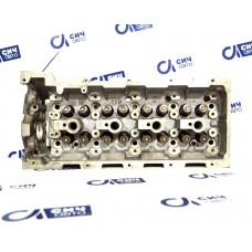 Головка блока цилиндров (ГБЦ) подготовленная MB Sprinter W901-905 OM611 2000-2006