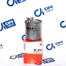Фильтр топливный Mercedes Sprinter W906 /Vito 639  6460920501