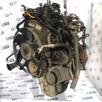 Двигатель (в сборе) VW Crafter 2,5 TDI CR 2006-2016