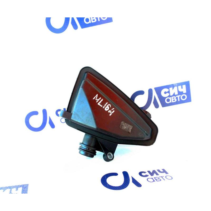 Гаситель вибраций впускного коллектора MB M-Class W164 ОМ642 2005-2011