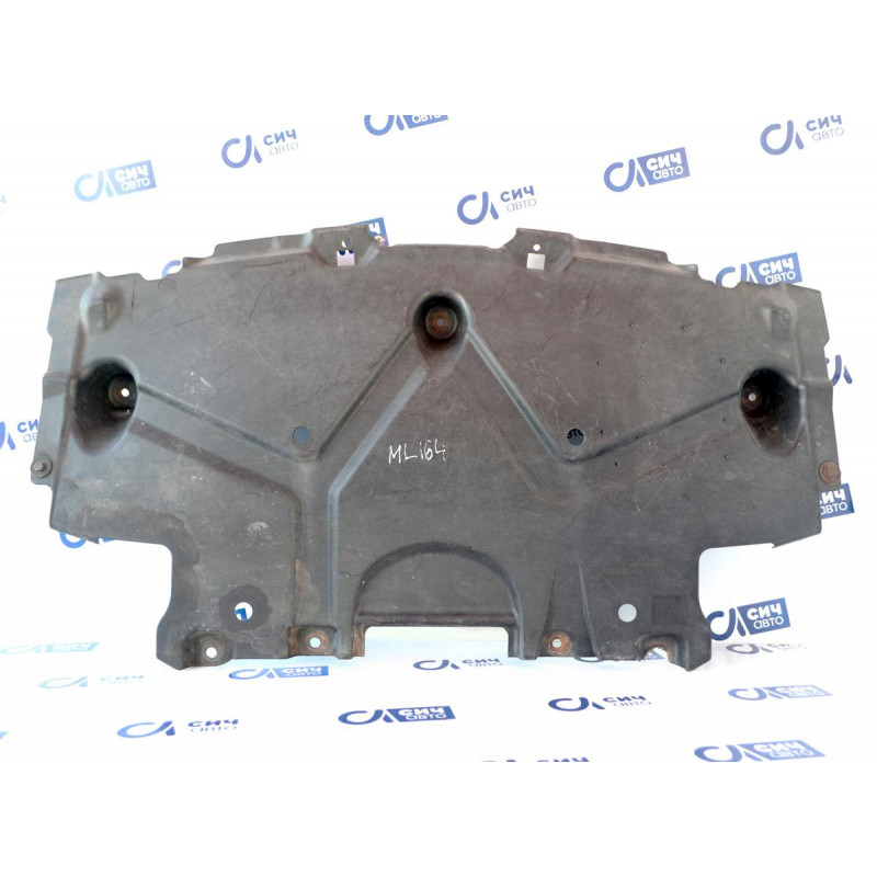 Защита двигателя MB M-Class W164 2005-2011