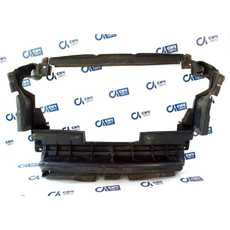 Диффузор MB M-Class W164 ОМ642 2005-2011