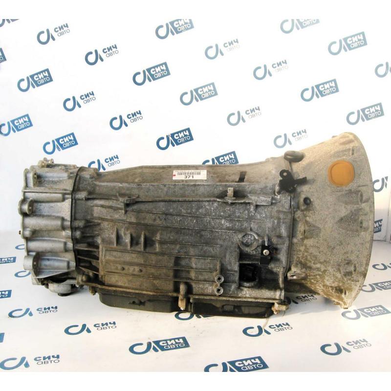 АКПП MB M-Class W164 ОМ642 2005-2011