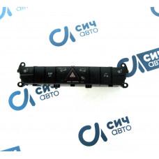 Блок кнопок с кнопкой аварийной остановки MB M-Class W164 2005-2011