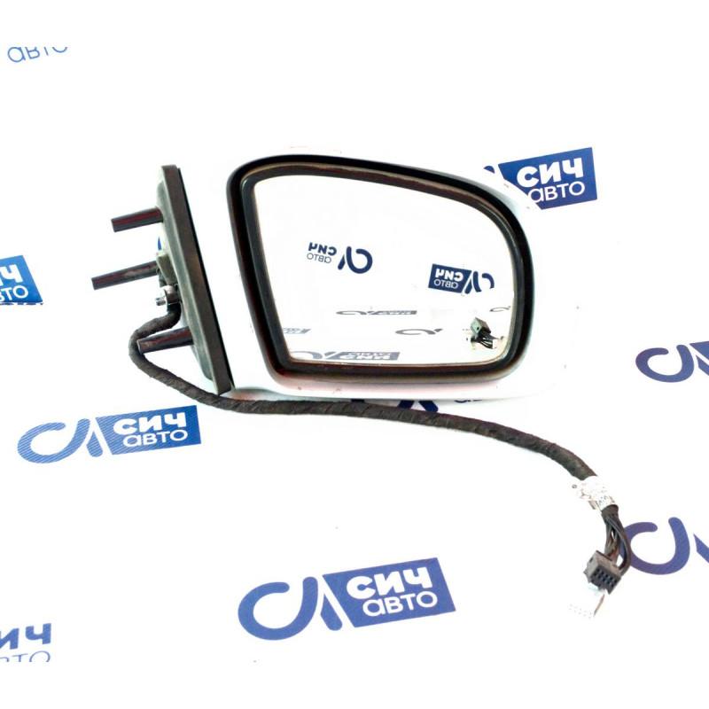 Зеркало правое электрическое MB M-Class W164  2005-2011