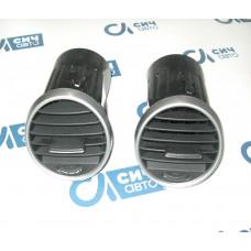 Дефлектор центральный MB M-Class W164 2005-2011