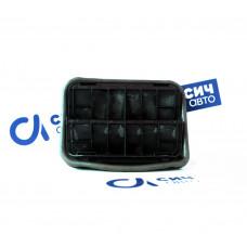 Решетка вентиляционная багажника (дефлектор) Renault Trafic 2001-2007