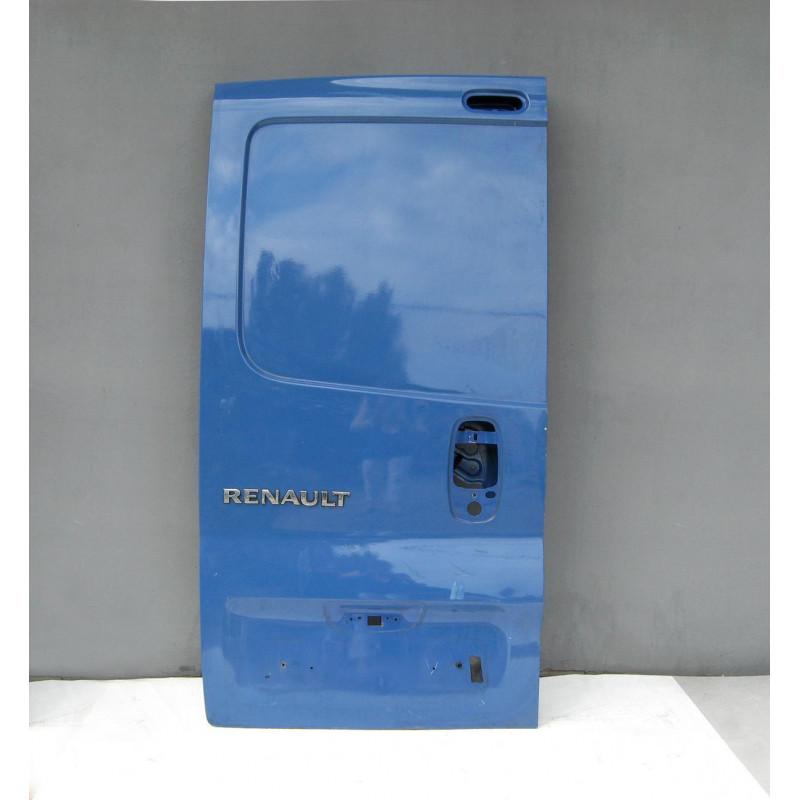 Дверь задняя левая Renault Trafic 2001-2007