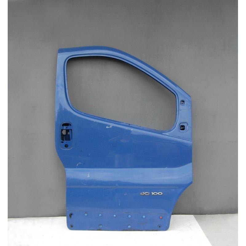 Дверь передняя правая Renault Trafic 2001-2007