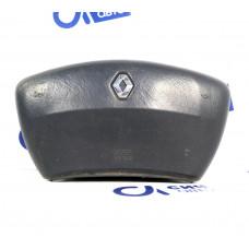 Подушка безопасности в руль Renault Trafic 2001-2007