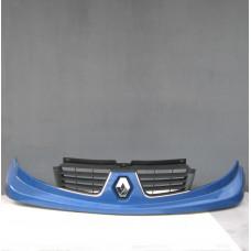 Ресничка Renault Trafic 2001-2007