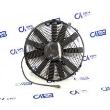 Вентилятор кондиционера MB Sprinter W901-905 2000-2006