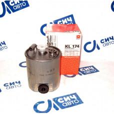 Фильтр топливный (с датчиком воды) Mercedes Sprinter W901-905 6110920101