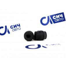 Втулка стабилизатора заднего наружная D16mm (новая) Iveco Daily -99  93803960