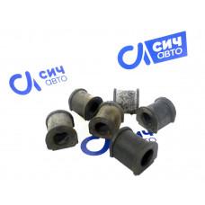 Втулка стабилизатора заднего внутренняя D22mm (новая) Iveco Daily -99 93801556