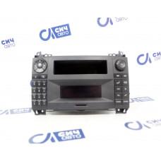 Автомагнитола (рестайлинг, маленький экран) MB Sprinter W906 2010-2017
