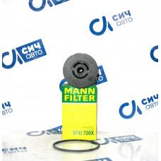 Фильтр топливный Mercedes 609-814 0000901151