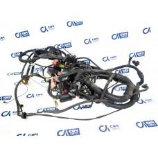 Проводка двигателя Renault Trafic 1.9 DCI