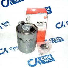 Фильтр топливный Mercedes Sprinter W906 6420920401