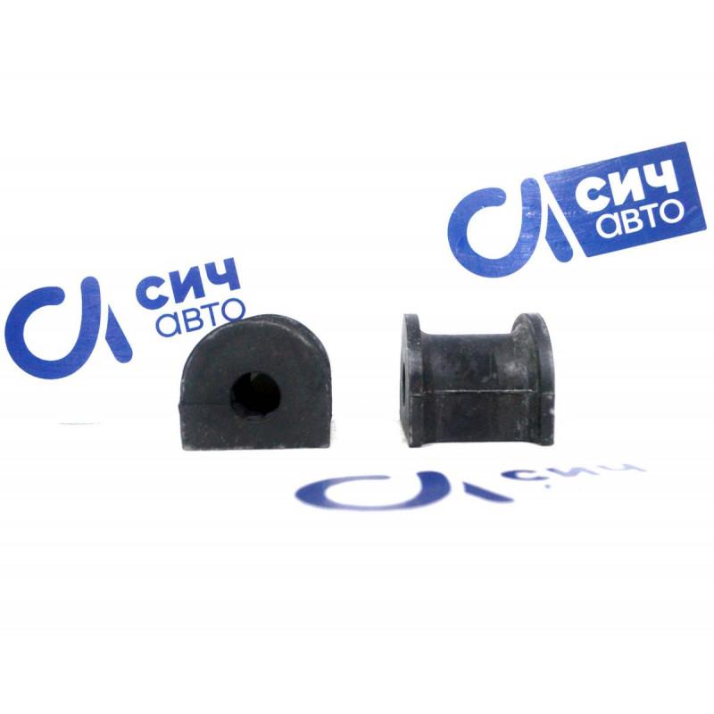 Втулка стабилизатора переднего (новая) Chevrolet Lacetti 04- 96839848