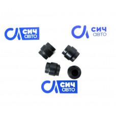 Втулка стабилизатора заднего наружная D18mm (новая) Iveco Daily -99 8581022