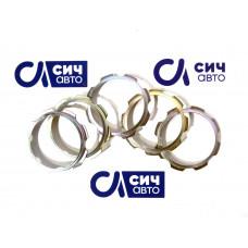 Кольцо полуоси (новое) Iveco Daily 99- 7180545