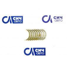 Вкладыш коренной 0.50 (к-кт) (новый) Fiat Doblo 1.4i 01- 71731847