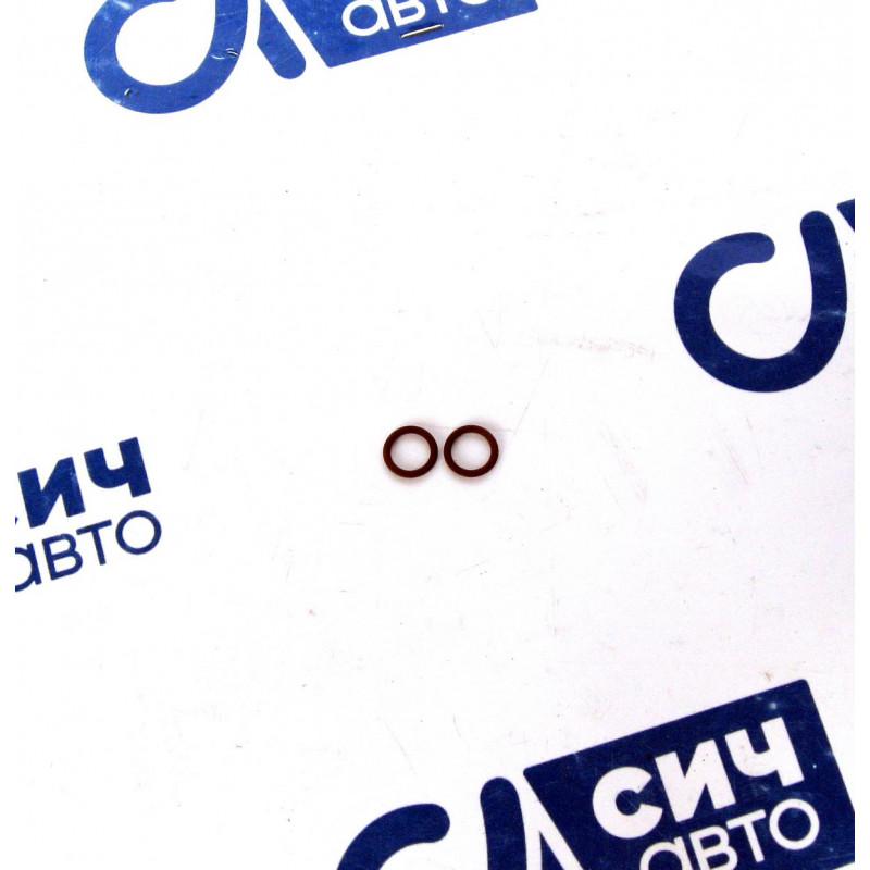 Кольцо уплотнительное направляющей ГБЦ (новое) Iveco Daily -99 1.78*9.25 17277981