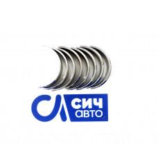 Вкладыш шатунный 0.50 (к-кт) (новый) Fiat Ducato 1.9D 94- 33341-3050