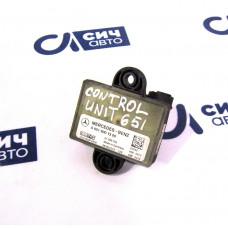 Блок управления (CONTROL UNIT) MB Sprinter W906 ОМ651 2006-2016