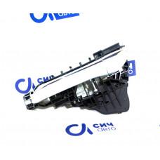 Ручка задней левой  двери наружная MB M-Class W164 2005-2011