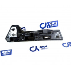 Крепление переднего бампера левое RENAULT MASTER3 (Opel Movano, Nissan Interstar) M9T B 670 2.3 dCi