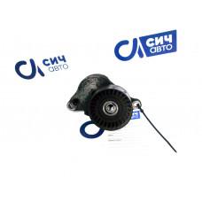 Натяжитель приводного ремня (ролик) RENAULT MASTER3 (Opel Movano, Nissan Interstar) M9T B 670 2.3