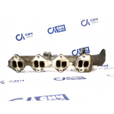Коллектор впускной RENAULT MASTER3 (Opel Movano, Nissan Interstar) M9T B 670 2.3